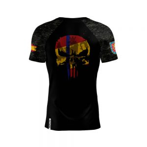 Camiseta UIP Punisher