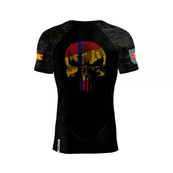 Camiseta UIP Punisher